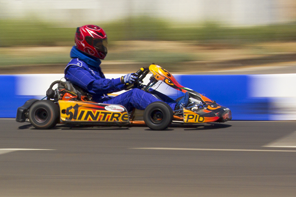 Karting, Learning, Hobbies, Thrive at Work