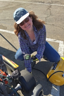 Karting, Hobbies, Learning, Thrive at Work, Coaching