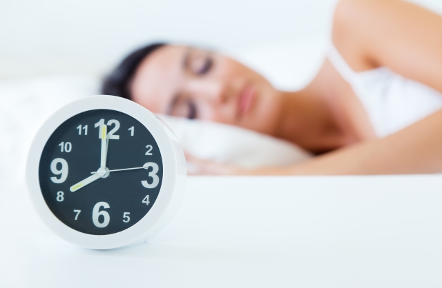 Sleep Benefits, Preventing Burnout, Nonprofit, Primavera, Coaching
