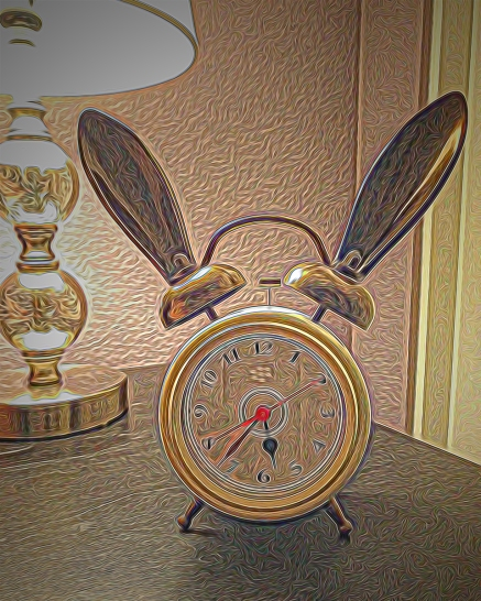 Rabbit Ears, Alarm Clock, Sleep Benefits, Primavera, Coaching