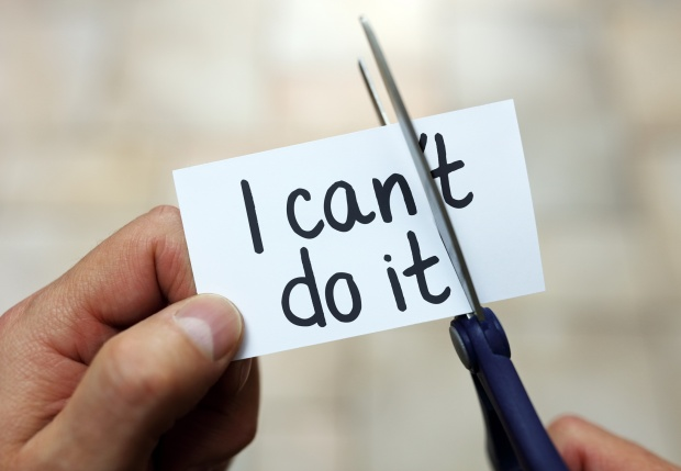 I can do it, Resilience, Coaching, Nonprofits, Primavera Strategies, Danielle Collins