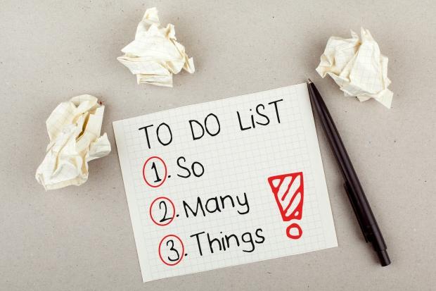 Stress at Work, Nonprofit, Fundraising, Burnout, Wellness