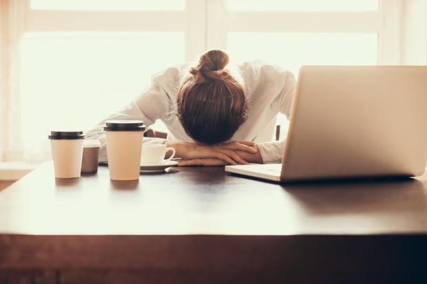 Stress, Work, Burnout, Fundraising, Nonprofit, Wellness, Danielle Collins, Primavera