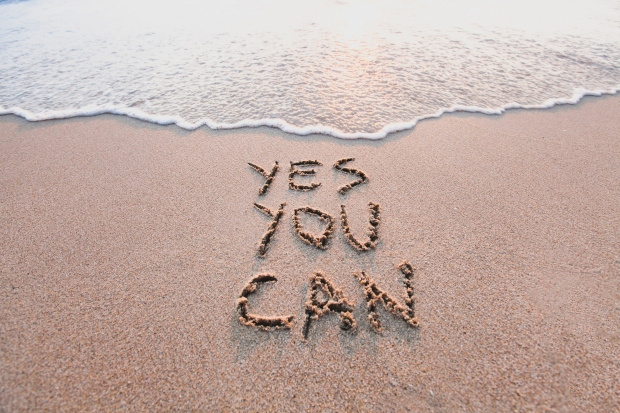 Yes You Can, Positive Mindset